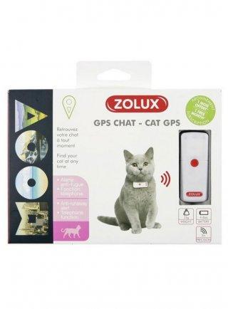 Zolux GPS per gatti localizzatore Moov