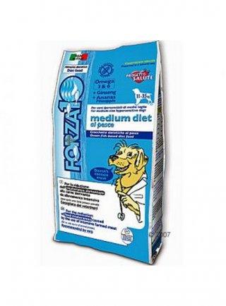 Forza 10 medium diet pesce gr 400