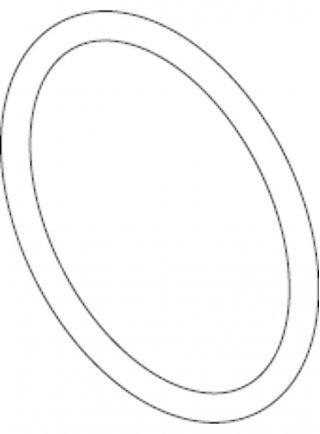 Sicce Ricambio Multi 2500 - 4000 O-Ring ( 2pezzi)