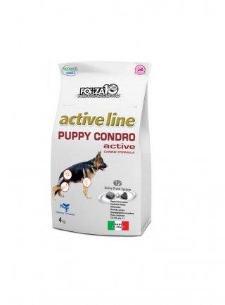 Forza 10 cane puppy condro active 10 Kg