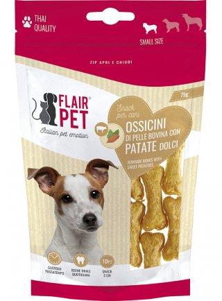 Flair pet ossicini per cani di taglia piccola