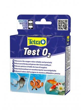 Tetra Test O2 Ossigeno