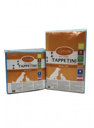 Tappetino assorbente per cani Pet Tribe Superdry