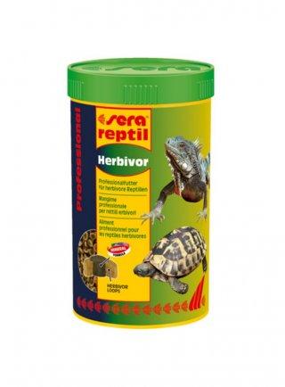 Sera reptil Herbivor