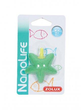 Zolux diffusore d'aria a forma di stella 4 cm