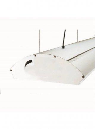 Plafoniere Ceab 2hqi 150W da pl 36W mal funzionante vendesi per ricambi o riparazioni