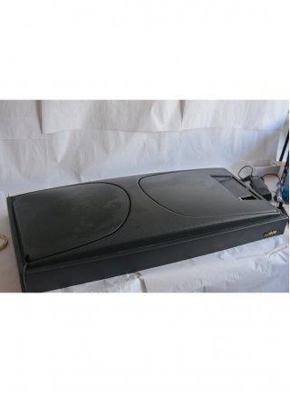 Plafoniera per acquario 100x45cm - Usato esposizione fiera - Funzionante