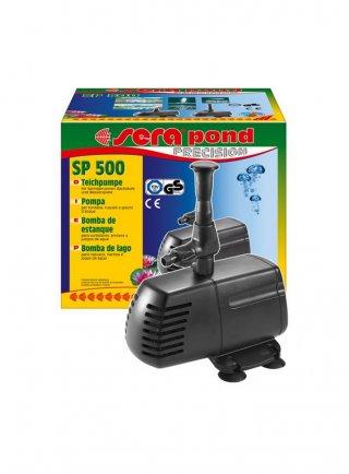Pompa filtro per laghetto sera sp 500 1500 2000
