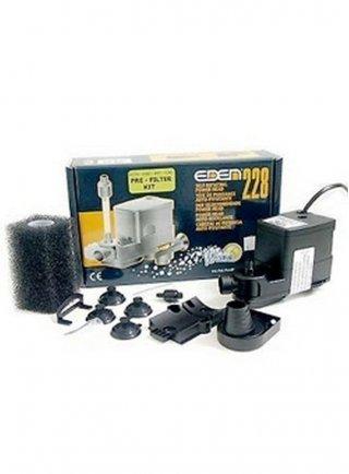 Pompa eden 226 (scatola rovinata)