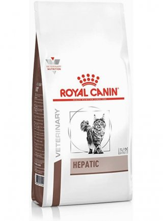 Hepatic gatto Royal Canin 2kg