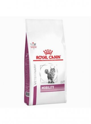 Mobility gatto Royal Canin 400 gr