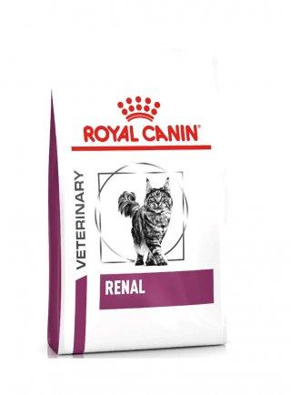 Renal gatto Royal Canin