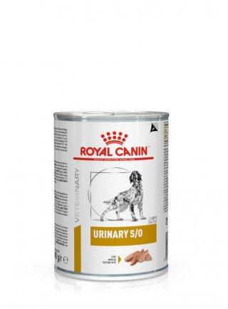 Urinary S/O umido cane Royal Canin