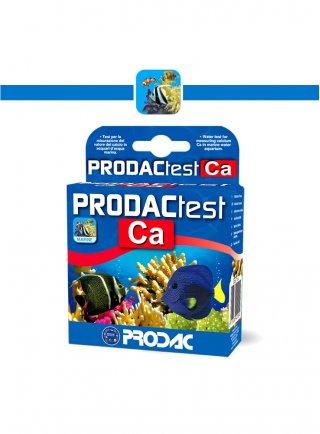 Prodac ProdacTest test controllo contenuto di calcio in acquario