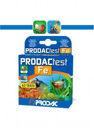 Prodac ProdacTest Test del Ferro per Acquario
