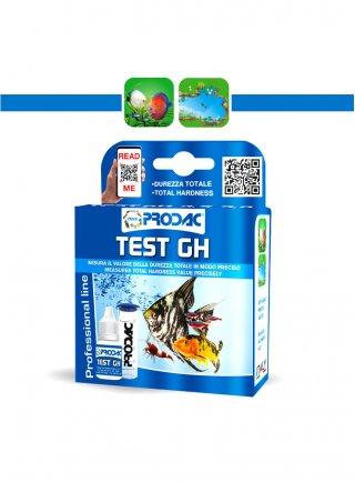 Prodac Prodactest test GH Durezza Totale per acquario