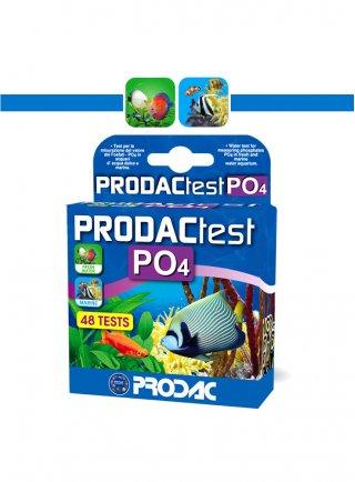 Prodac Prodactest test fostati PO4 per acquario