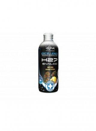 Antilumache lumachicida h27 snailcid 100ml