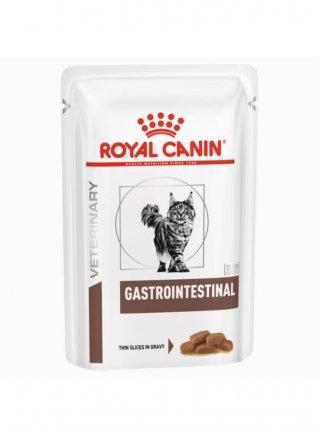 Gastro intestinal buste umido gatto Royal Canin 12x85g