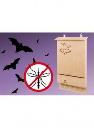 Casa pipistrello batbox ferplast