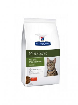 Metabolic gatto dieta per il dimagrimento
