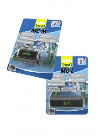 Tetra MC Magnet Cleaner calamita pulizia vetri