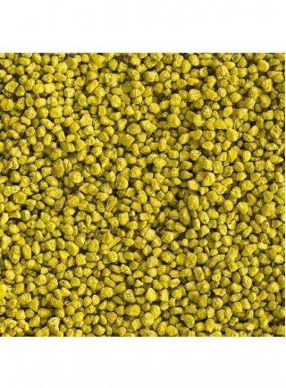 Quarzo ceramizzato per acquari Coral Decor giallo 2.5 Kg