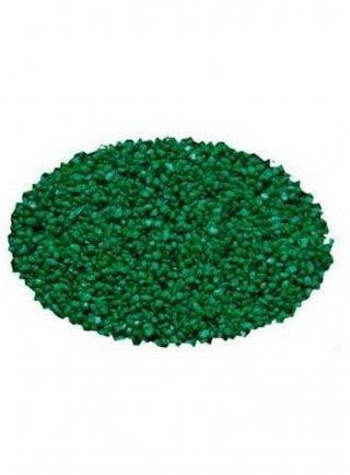 Quarzo verde smeraldo 2-3 mm 2kg