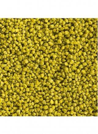 Quarzo ceramizzato Coral Decor 1 kg giallo