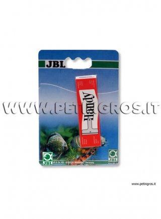 JBL LAME di Ricambio per raschietto T Handy (5 pezzi)