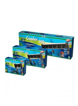 Ventole raffreddamento acquario JBL Cooler