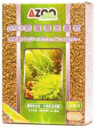 Antialghe Azoo ph 6,8 algae away