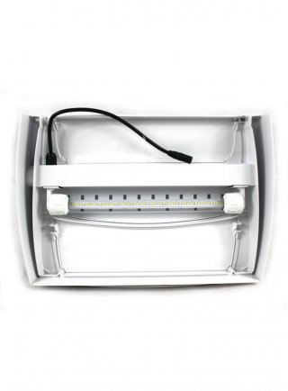 Plancia AquaArt Led 20-30l LED con Difetto