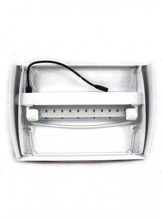 Plancia AquaArt Led 20-30l LED con Difetto