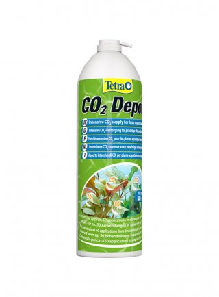 bombola co2 tetra 11g x co2 optimat