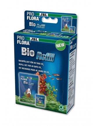 Ricarica bio refil co2 buste Jbl askoll hydor ferplast