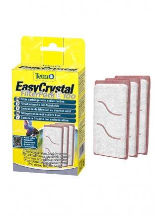 Ricambio Tetra EasyCrystal FilterPack C 100