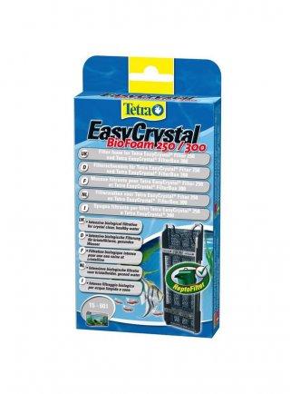 Ricambio biofoam 250/300 easycrystal