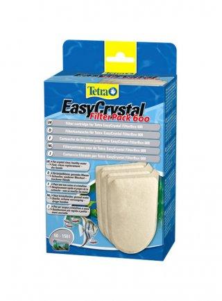 Ricambio Filterpack  600 spugna 3 pz EasyCrystal