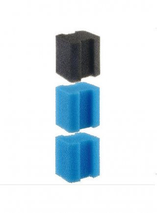 Ferplast spugne per filtro interno Blumodular