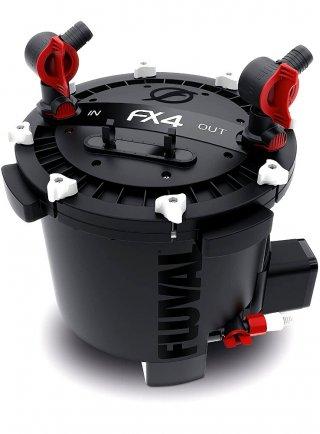 Filtro esterno fx4 per acquari da 300 a 1000 litri
