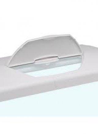 Ferplast Plancia completa ricambio Capri 60 led bianco completa di trasformatore