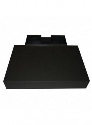 Base inferiore fuval edge bianco nero