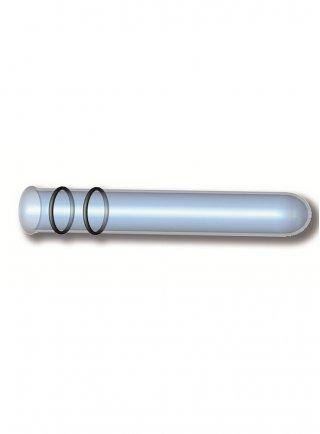 Tubo al quarzo per filtro pressure flo