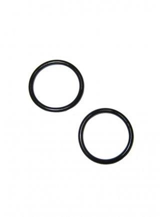 Ricambio O-rings per tubo al quarzo 3000/6000 2pz (PT1707)
