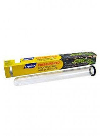 Tubo al quarzo per pressure flo askoll 2500 5000 8000 12000