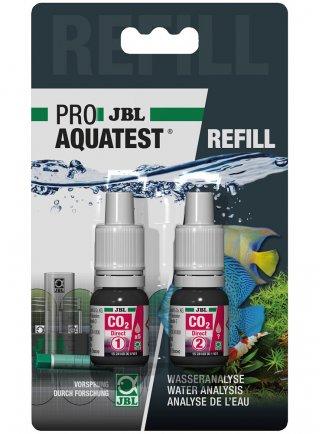 REFIL ProAqua Test CO2 Direct