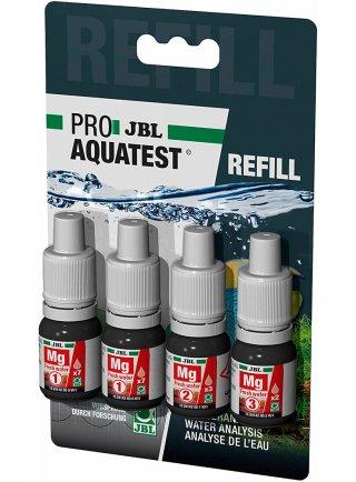 REFIL ProAqua Test Mg Magnesio Acqua Fresca