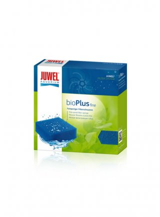 Juwel bioPlus ricambio spugna fine Bioflow