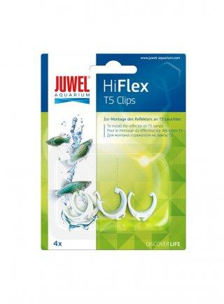New clips T5 Juwel per HiFlex